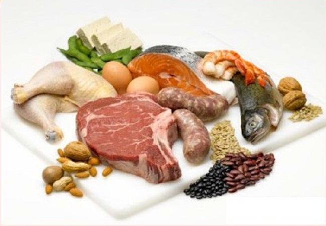 Dieta o método para bajar de peso Dukan